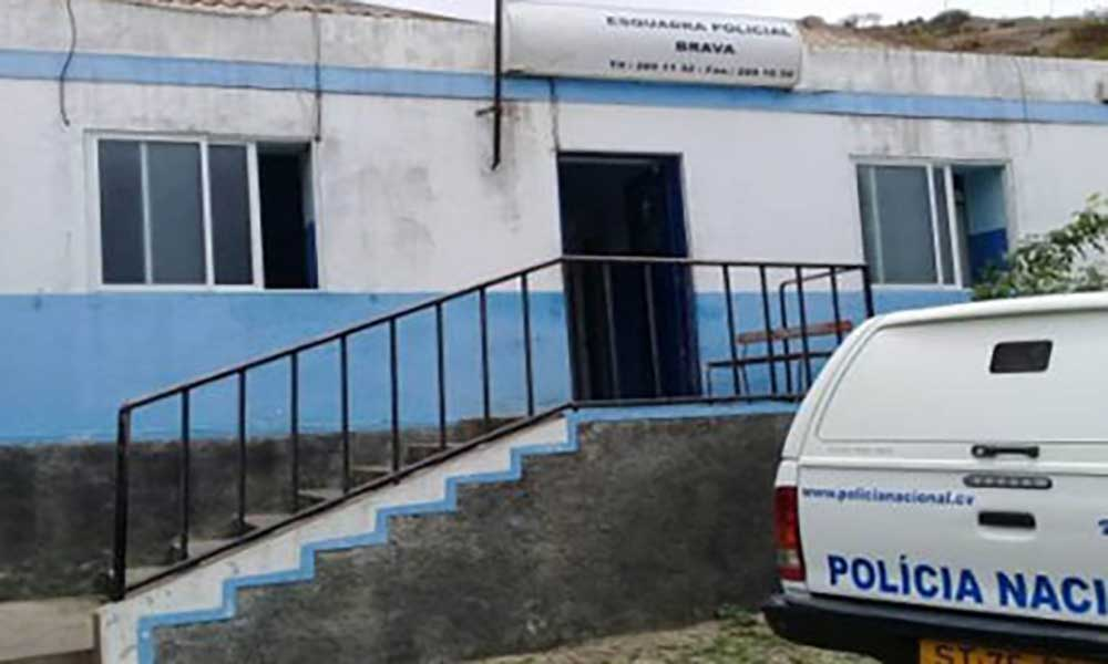 Ilha Brava: Polícia recebe embarcação de patrulha oferecida pelos EUA