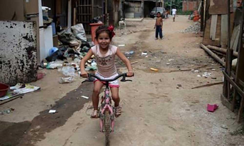 Brasil: ONU pede menos austeridade para diminuir mortalidade infantil