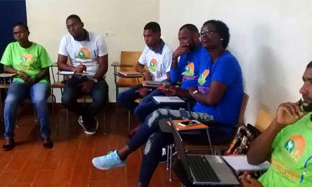 Ilha Brava: Conselho Regional de Parceiros forma técnicos e jornalistas