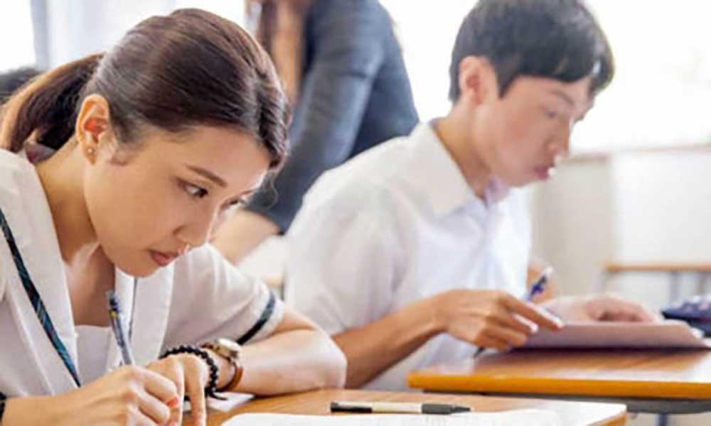 China:Autoridades negam fraude no exame de acesso à universidade