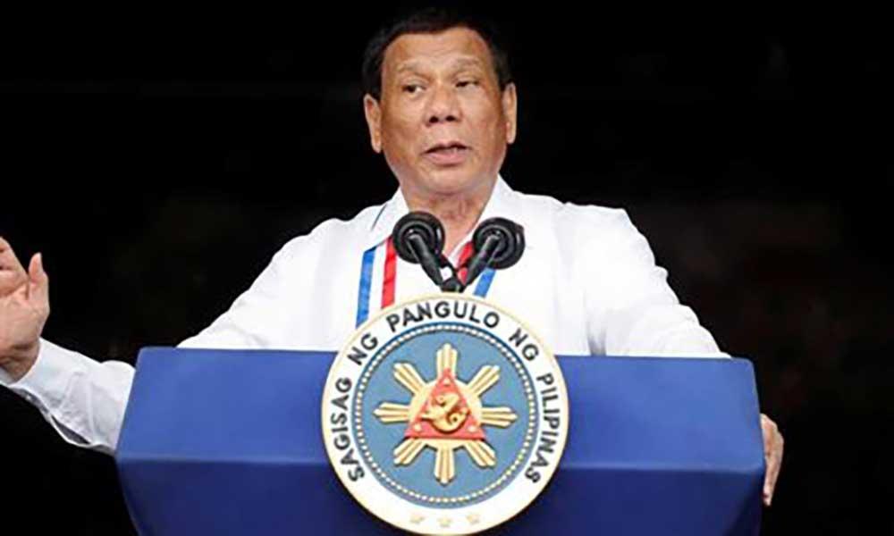 Filipinas: PR defende regresso da pena de morte apesar do apelo do Papa