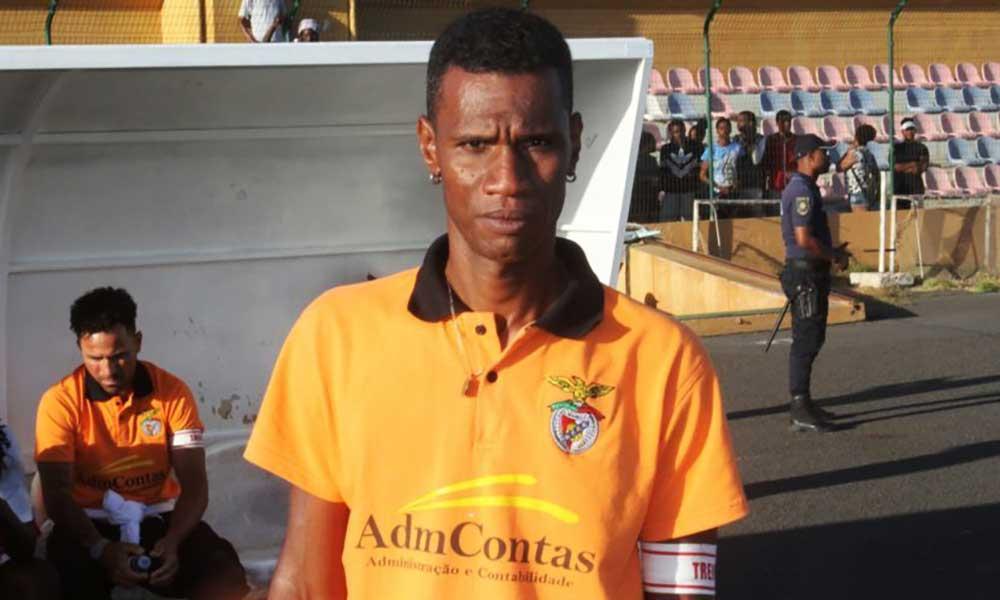Futebol: Luís Neves é novo treinador do Sport Club Sanjoanense da Boa Vista