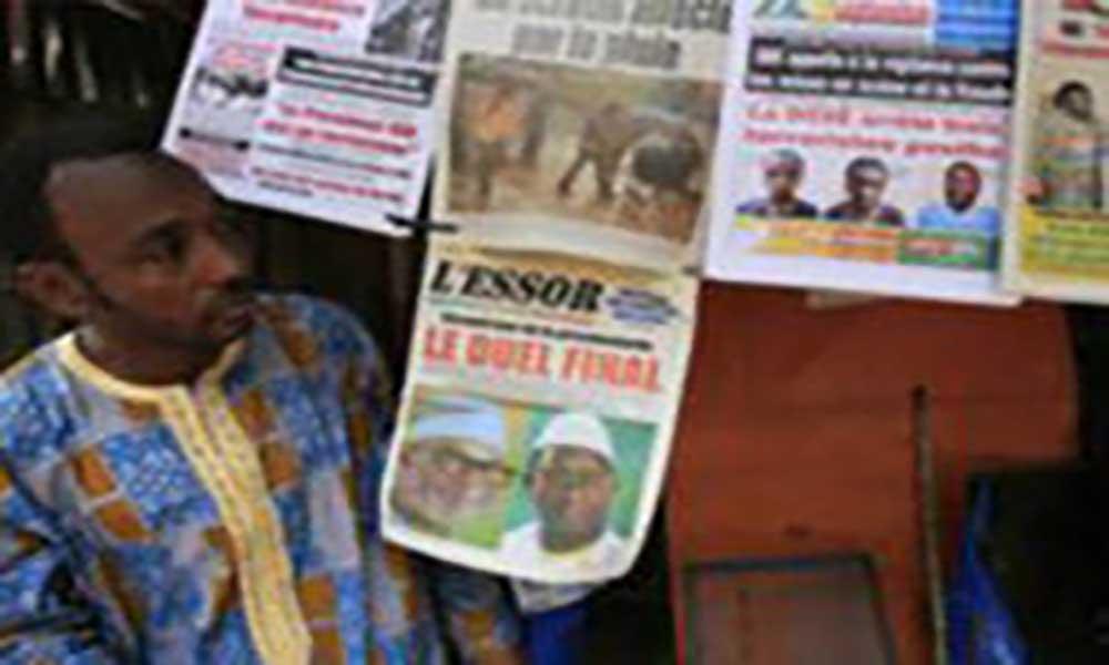 """Mali: Oposição usará """"todos os meios democráticos"""" para contestar Presidenciais"""