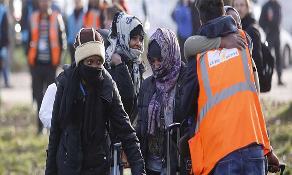 Alemanha anuncia acordo com Grécia para regress de migrantes