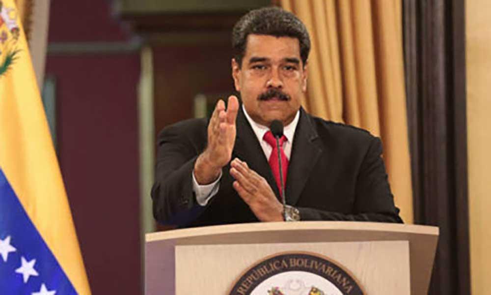 Venezuela: PR na disposição de que FBI investigue atentado