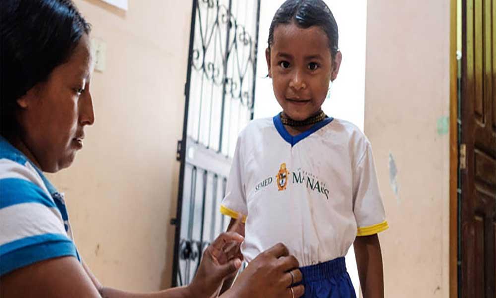 Palestina: Escolas da ONU vão reabrir apesar das dificuldades