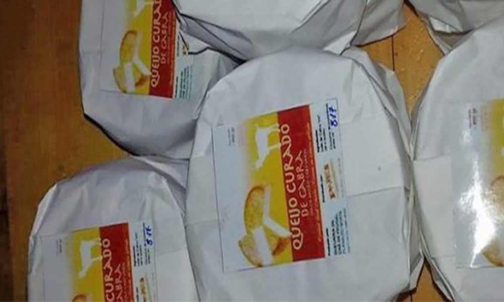 Santo Antão: produtores querem internacionalização do queijo curado do Planalto Leste