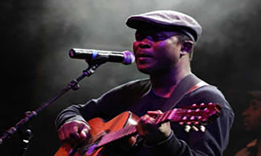 """São Vicente: Centro Cultural do Mindelo traz Tibau Tavares em """"Grandes concertos"""""""