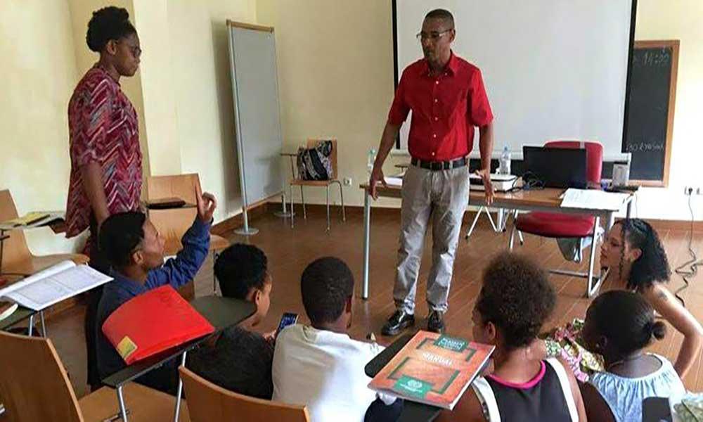 Brava: Dez jovens formados em auto-emprego e criação de pequenos negócios na ilha