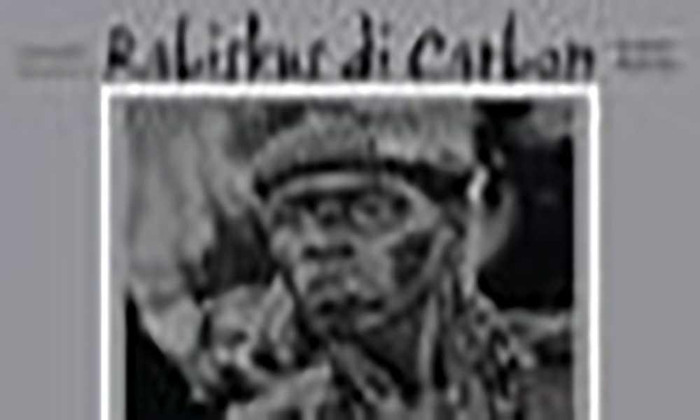 """Palácio da Cultura Ildo Lobo: Ciclo de exposições """"Novos Talentos"""" encerra com """"Rabiskus di Carbon"""""""
