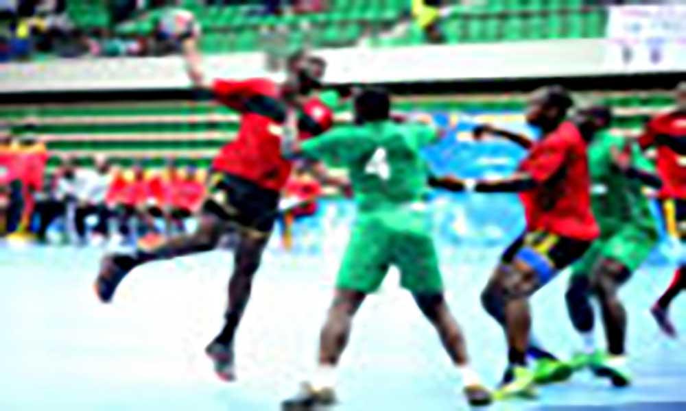 Andebol: Cabo Verde vai organizar o Campeonato Africano dos Clubes Campeões 2019