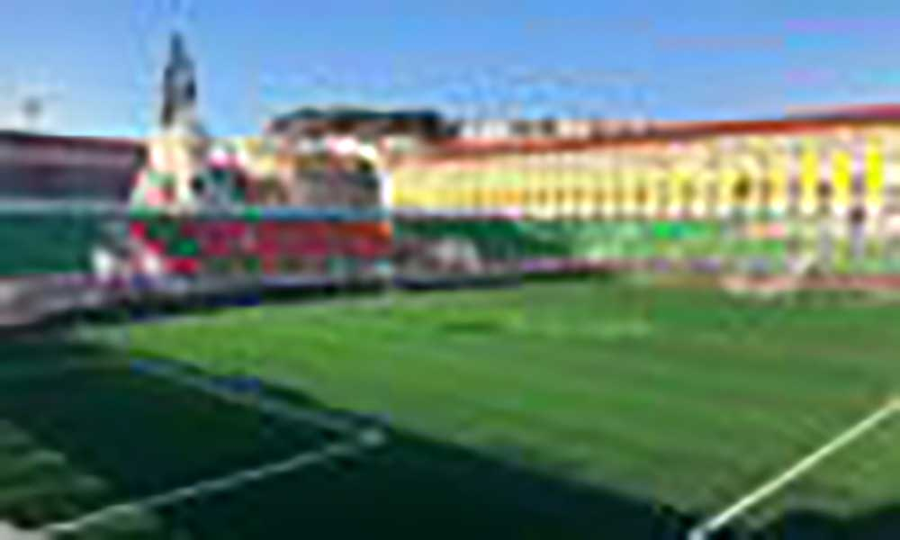 Campeonato do mundo de Mini-futebol: Cabo Verde mede forças com a Irlanda