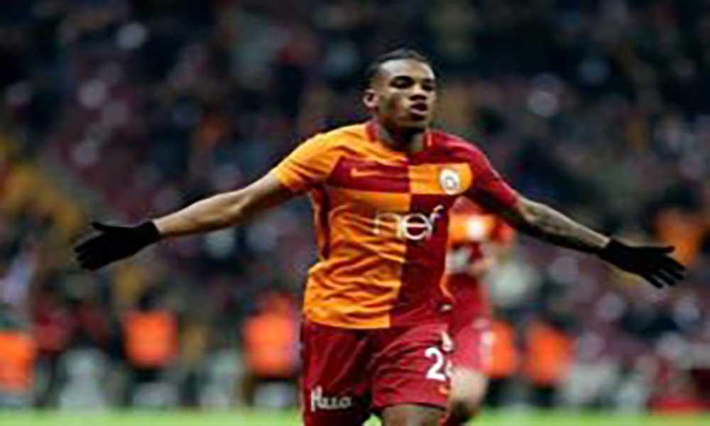 Futebol: Garry Rodrigues marca na vitória do Galatasaray na Liga dos Campeões
