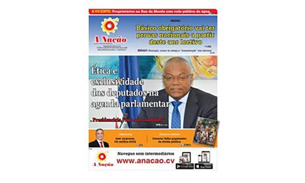 Destaques da edição 577 do Jornal ANAÇÃO