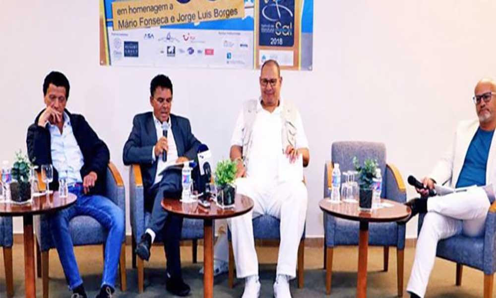 Festival de Literatura-Mundo do Sal vai à Lisboa