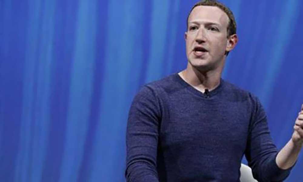 """Facebook """"mais bem preparado"""" contra manipulação de eleições"""
