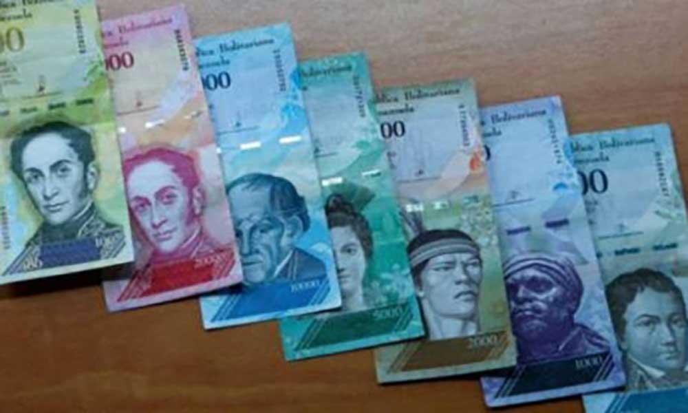 Venezuela: Bancos autorizados a comprar e vender moeda estrangeira