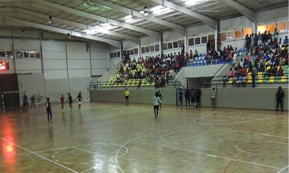 Santa Catarina: Polivalente Celestino Almada acolhe Liga dos Campeões de Santiago em Futsal