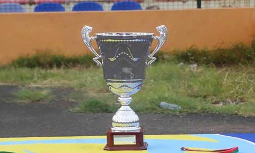Futebol/São Vicente: Mindelense e Batuque disputam Supertaça no arranque da temporada 2018/19