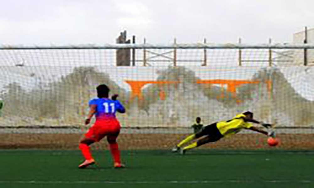 Futebol: Equipa técnica da selecção nacional feminina apresentada em Santo Antão