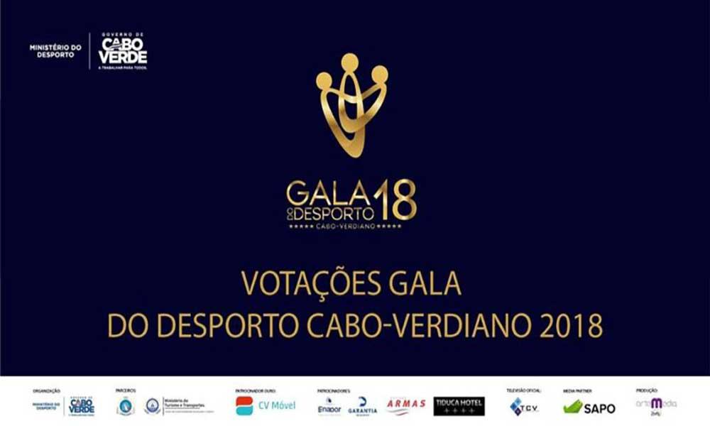 Mais de 40 desportistas e personalidades vão ser premiados na VI Gala do Desporto