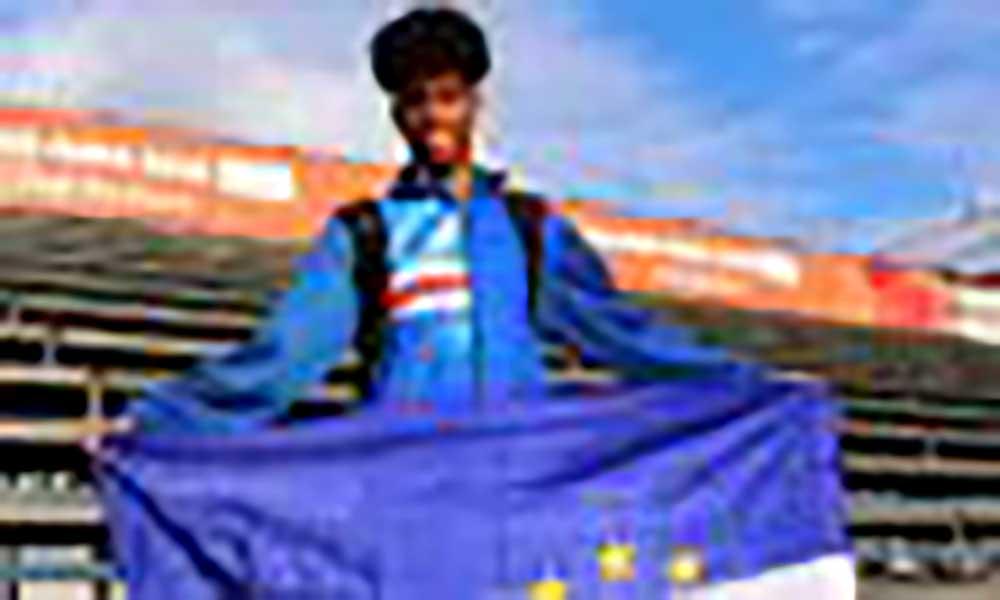 Jogos Olímpicos da Juventude: Marcelo Gomes melhora marca nos 100 metros