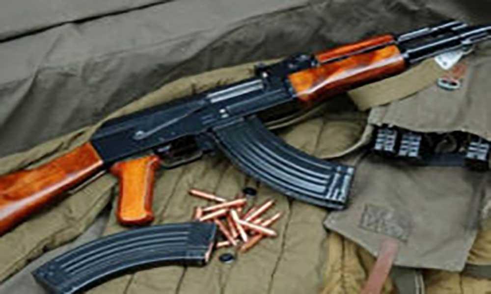 Guiné-Bissau: Ladrões usam armas AK-47 no roubo de animais