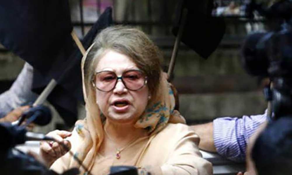 Bangladesh: EX-PM condenada a sete anos de prisão por corrupção