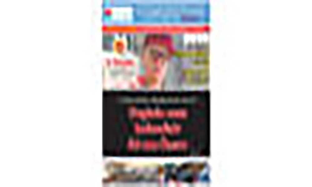 Destaques da edição 581 do Jornal A NAÇÃO