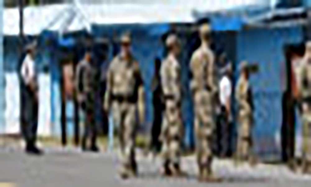 Coreias e ONU concordam em retirar armas da fronteira