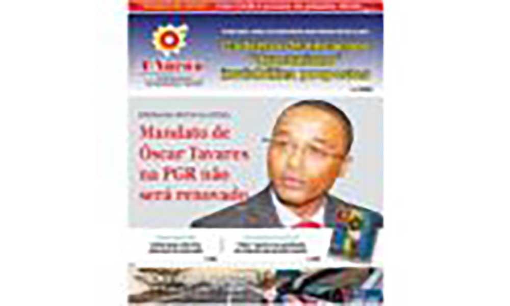 Destaques da edição 580 do Jornal A NAÇÃO