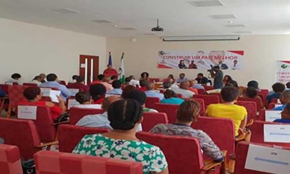 DN do MpD congratula-se com a realização do encontro que reuniu todo o sistema do partido