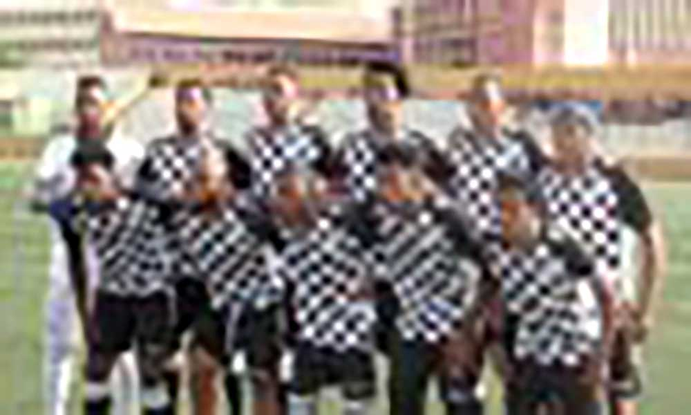 Futebol/ São Vicente: Batuque conquista Supertaça Jorge Brito