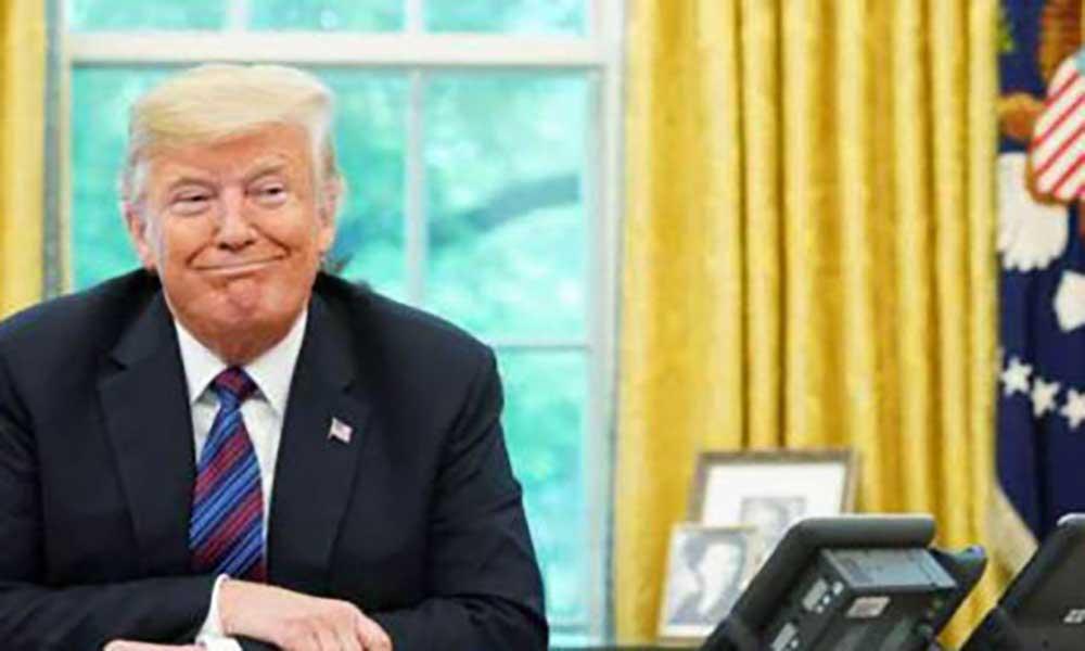 EUA: Presidente quer evitar que bebés nascidos no país tenham cidadania automaticamente