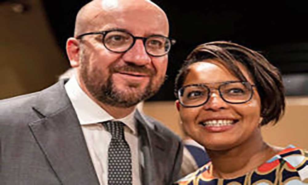 Municipais de Bruxelas: Cabo-verdiana Gilda Monteiro teve 179 votos