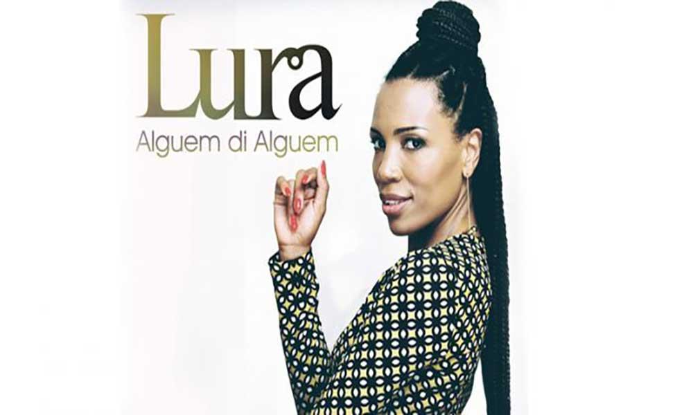 "Lura lança single ""Alguem di Alguem"""