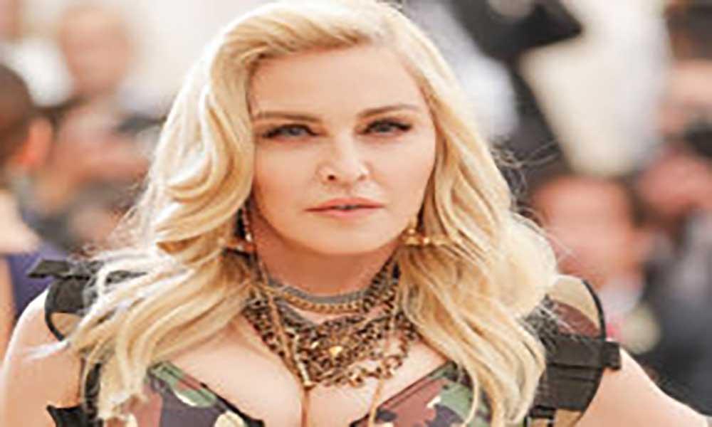 """Madonna incorpora Batuku para """"africanizar"""" a sua história musical"""