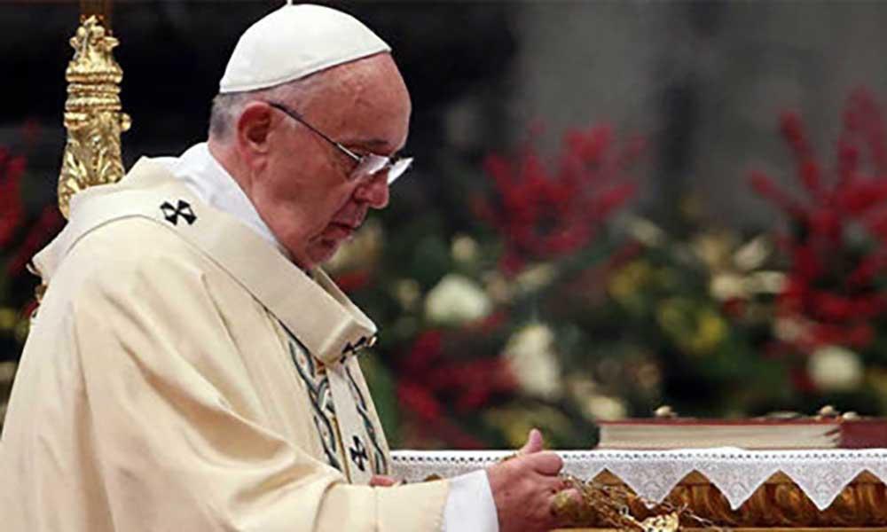 Vaticano: Papa recebe PR da Coreia do Sul a 18 de Outubro