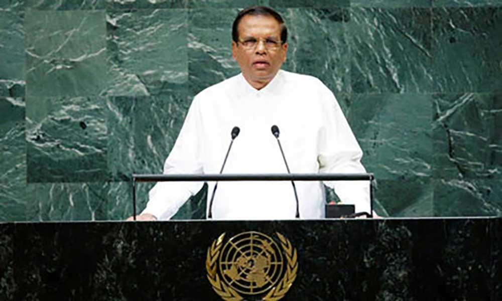 Sri Lanka: Presidente suspende Parlamento e aprofunda crise