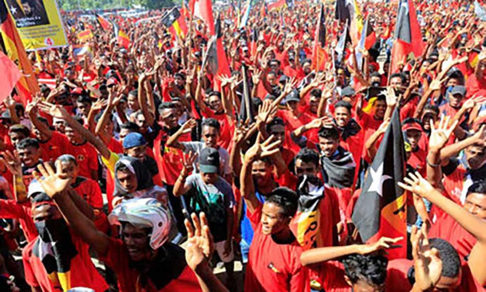 Timor-Leste: Fretilin critica obstáculos a inquérito sobre projectos