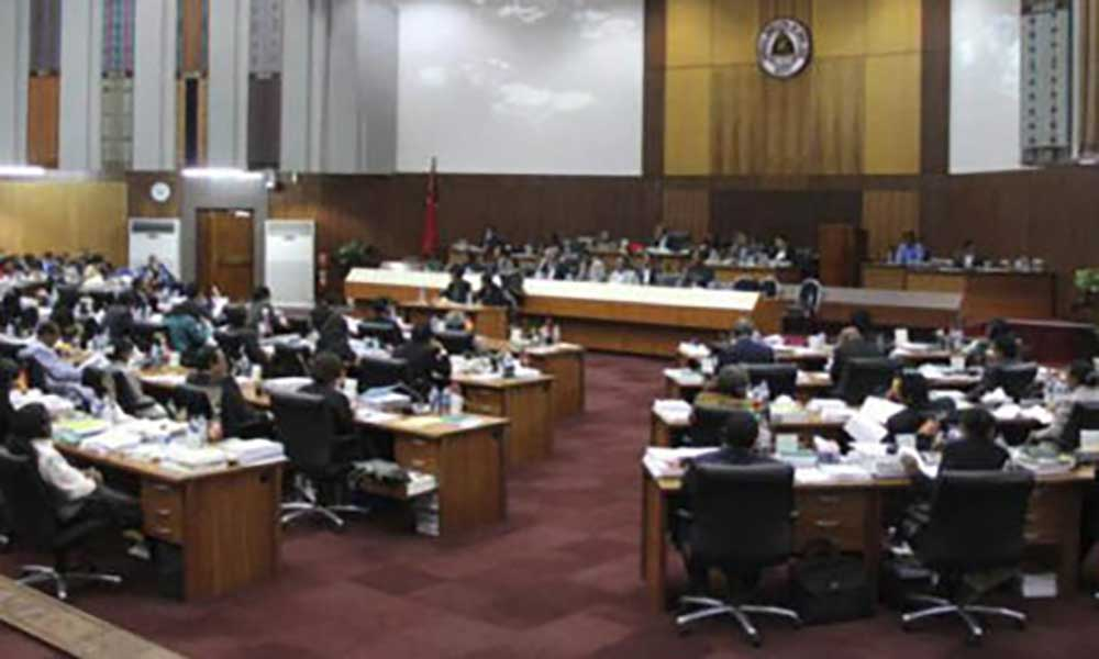 Timor-Leste: Parlamento altera diploma sobre operações petrolíferas