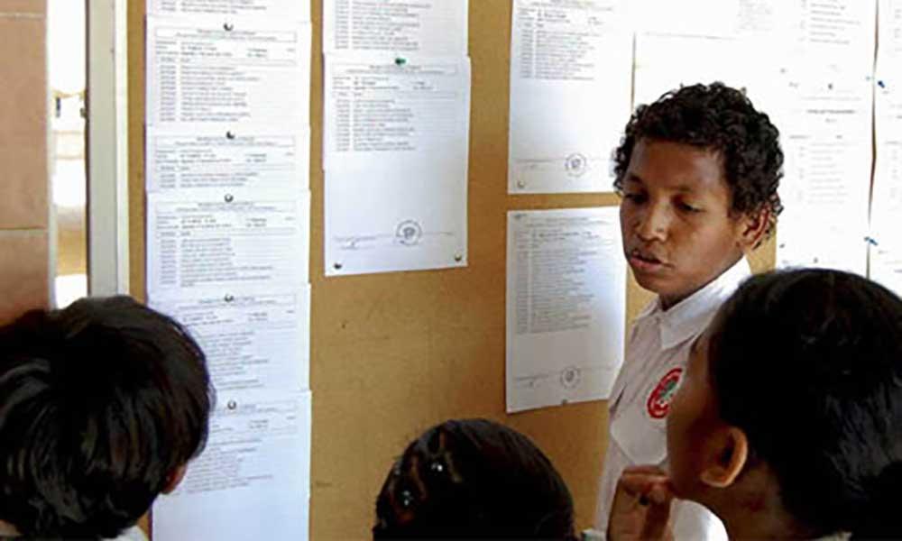 Timor-Leste: Professores e funcionários com salários em atraso