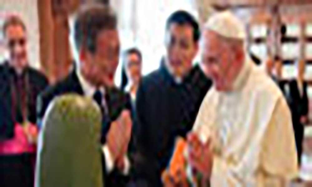 Vaticano: Papa recebe convite para visitar Coreia do Norte