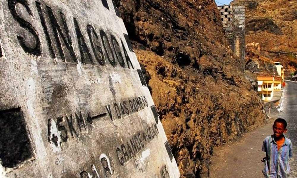 Santo Antão: Cemitérios judaicos inaugurados em Ponta do Sol e Penha de França