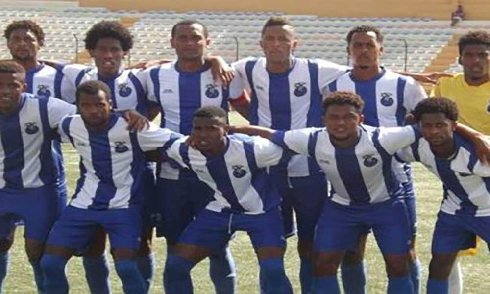 Torneio de Abertura/São Vicente: Derby partilha liderança com Mindelense