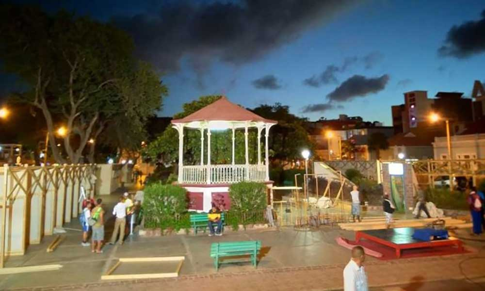 São Vicente: URDI começa hoje com 144 expositores