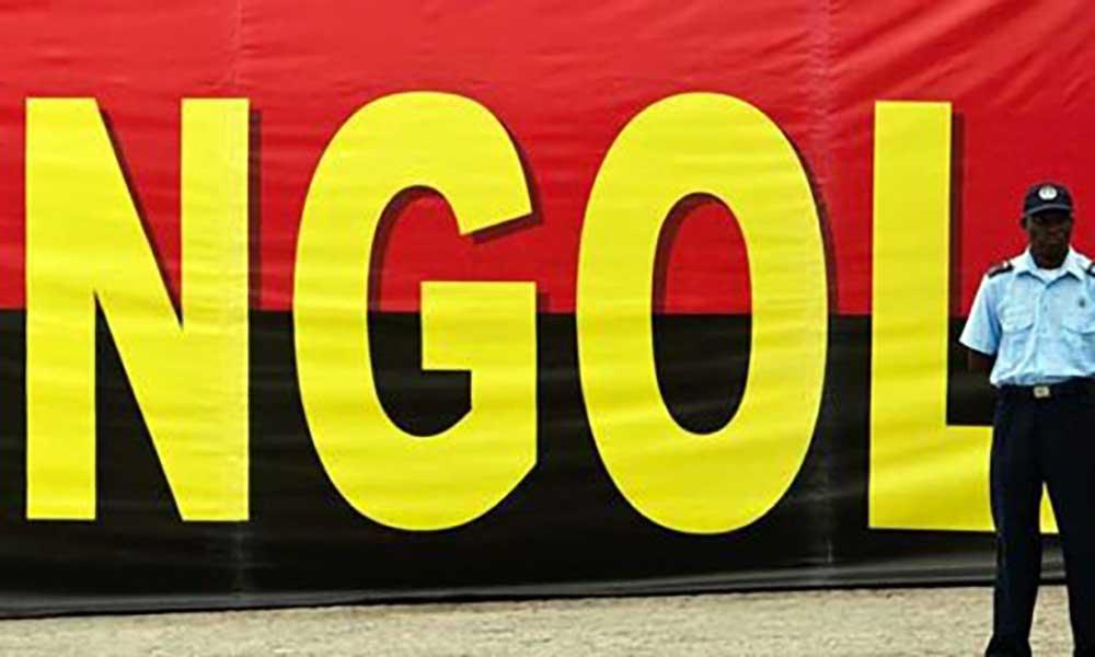 Angola: Mais de mil estrangeiros expulsos na última semana