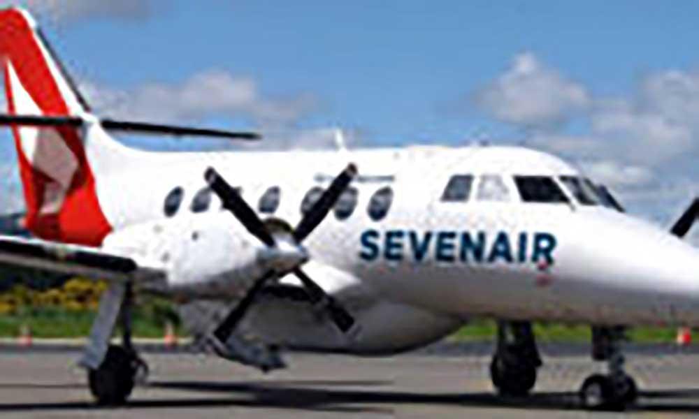 Avião português em Cabo Verde com menos doentes