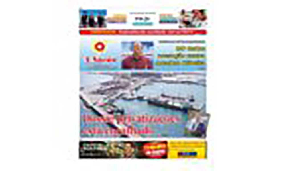 Destaques da edição 583 do Jornal A NAÇÃO
