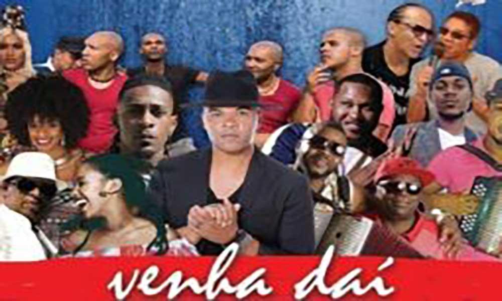 "Santa Catarina: Câmara Municipal divulga cartaz do festival de música ""Nha Santa Catarina 2018"""